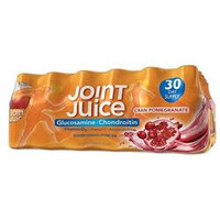 Joint Juice Supplement - Glucosamine and Chondroitin - 30 pk. - 8 oz. bottles
