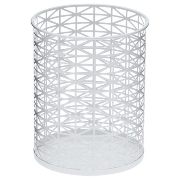 Room Essentials Medium Wire Bin - Set of 2 - White