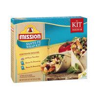 Mission Wrap Kit Sante Fe - 12 CT