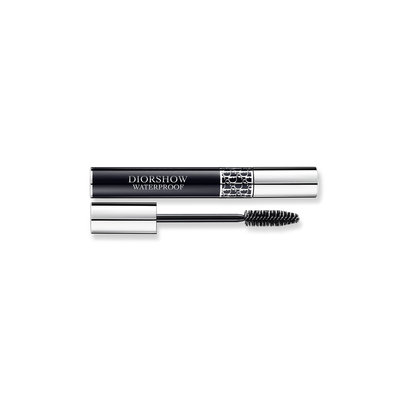 Dior Diorshow Waterproof Buildable Volum Lash-Extension Effect
