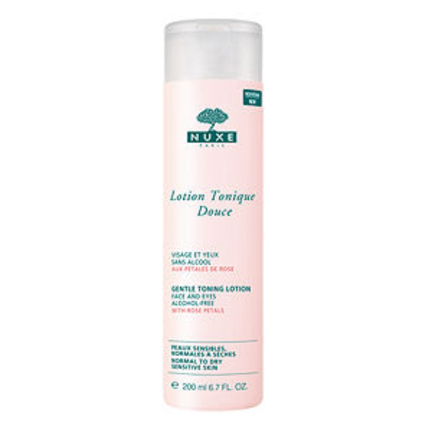 NUXE Gentle Toning Lotion