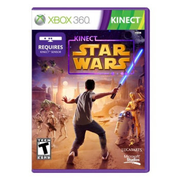 Lucas Arts Kinect Star Wars (Xbox 360)