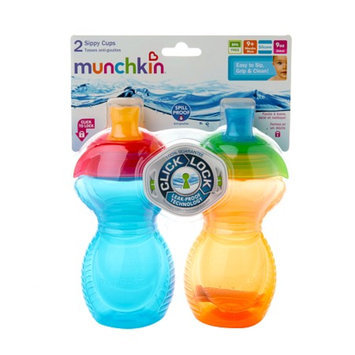 Munchkin Click Lock Sippy Cups
