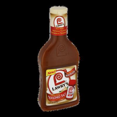 Lawry's Original Seasoned Salt Marinade