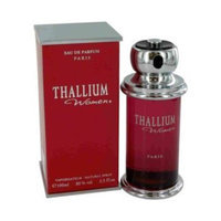 Thallium by Parfums Jacques Evard Eau De Parfum Spray 3.4 oz