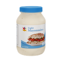 Ahold Light Mayonnaise