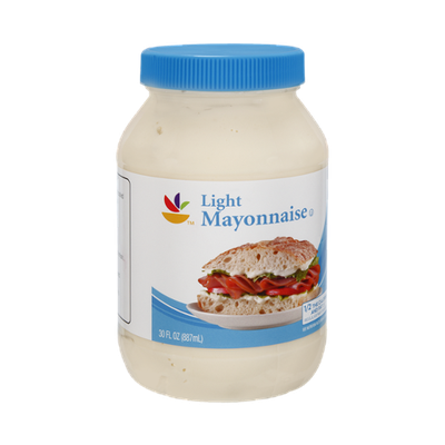 Ahold Light Mayonnaise