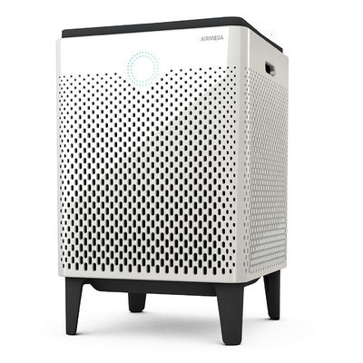 Airmega 300S The Smarter App-Enabled Air Purifier, White