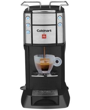 Illy by Cuisinart Buona Tazza Em-400 Single Serve Espresso Maker