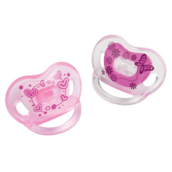 BornFree Bliss Orthodontic Pacifier 6M+