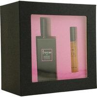 Fracas by Robert Piquet for Women. Set-Eau De Parfum Spray 3.4-Ounces & Eau De Parfum Roll On .25-Ounces