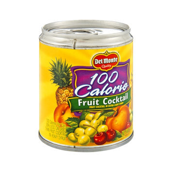Del Monte®  100 Calorie Extra Light Syrup Fruit Cocktail