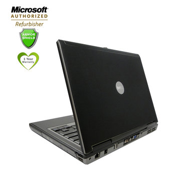 Blue Chip Games Dell Latitude D630 with Armor Shield, Intel Core2Duo 2.0GHz,2GB,80GB, CDRW/DVD,14.1