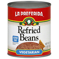 La Preferida Vegetarian Refried Beans
