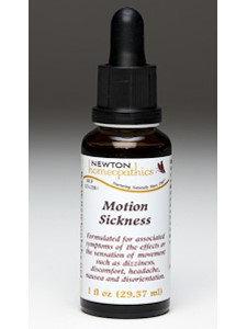 Newton Rx Motion Sickness 1oz