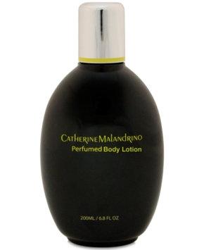 Catherine Malandrino Body Lotion, 6.8 oz