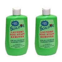 Soilove Laundry Soil stain Remover Soilove Laundry Soil-stain Remover 16 oz(2 Pack Special!!!!!!)