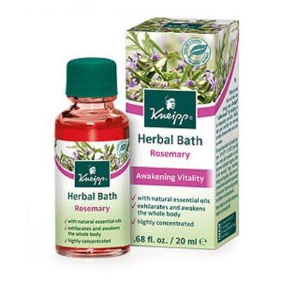 Kneipp Rosemary Herbal Bath