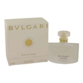 BVLGARI VOILE DE JASMIN by Bvlgari for WOMEN: EDT SPRAY 1.7 OZ