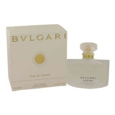 BVLGARI VOILE DE JASMIN by Bvlgari for WOMEN: EDT SPRAY 1.7 OZ