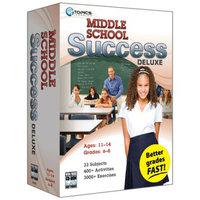 Topics Entertainment Middle School Success Deluxe 2010