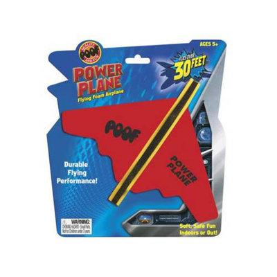 2121 Poof Power Plane