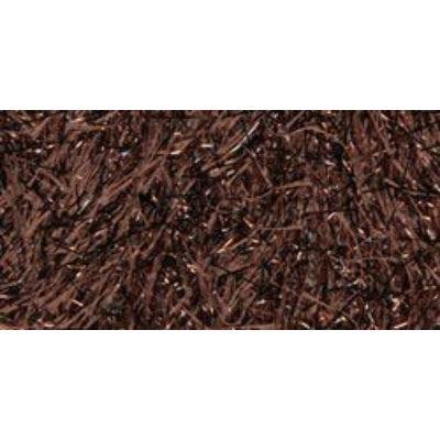 Orchard Yarn & Thread Co. Lion Brand Martha Stewart Brownstone Glitter Eyelash Yarn - ORCHARD YARN & THREAD CO.