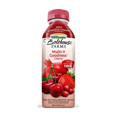 Bolthouse Farms Multi-V Goodness Cherry