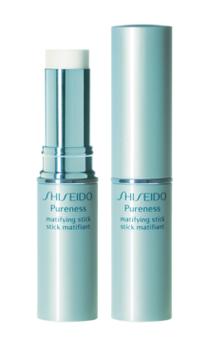 Shiseido Matifying Stick Oil-free