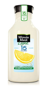 Minute Maid® 15 Calories Light Lemonade