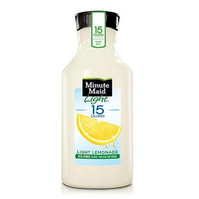 Minute Maid® 15 Calories Light Lemonade
