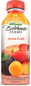 Bolthouse Farms Stone Fruit