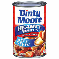 Dinty Moore : w/Fresh Potatoes & Carrots Beef Stew