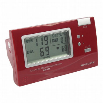Advocate Arm Blood Pressure Monitor Large