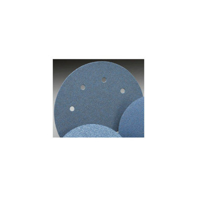Norton 8 Psa Vac 8-Hole Disc- Pk Of 25