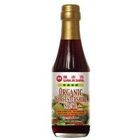 Wan Ja Shan WanJaShan Organic Gluten Free Worcestershire Sauce - Seasoning, Dressing, Mar...(Pack of 6)