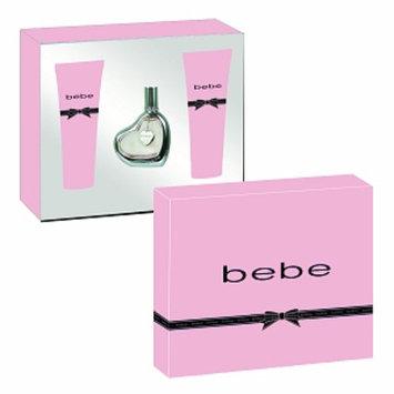 Bebe Women's Gift Set