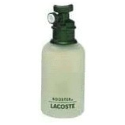 BOOSTER by Lacoste EDT SPRAY 4.2 oz / 124 ml for Men