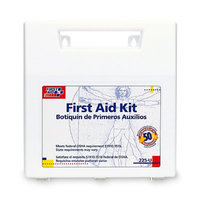 First Aid Only OSHA First Aid Kit