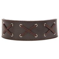 Bret Michaels Pets RockTM Detailed Lace Dog Collar