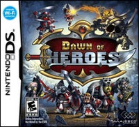 Majesco Dawn of Heroes