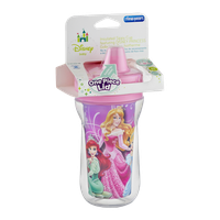 The First Years Disney Princess Insulated Sippy Cup