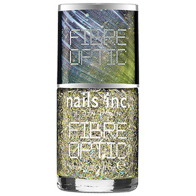 NAILS INC. Fibre Optic Chelsea Passage 0.33 oz