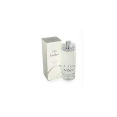Eau De Cartier Perfume By Cartier For Women-Edt-3.4 Oz