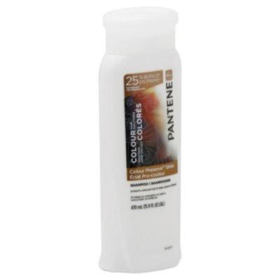 Pantene Colour Hair Solutions Shampoo, Colour Preserve Shine, 15.9 fl oz (470 ml)