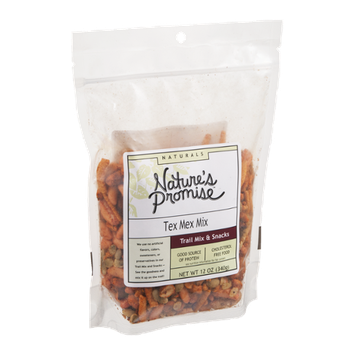 Nature's Promise Naturals Tex Mex Mix