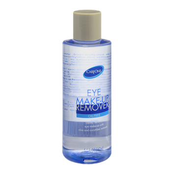 CareOne Eye Make-Up Remover Oil-Free