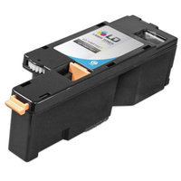 LD Compatible Xerox 106R01627 Cyan Laser Toner Cartridge for the Phaser 6010, 6000, 6010N, WorkCentre 6015 Series Printers
