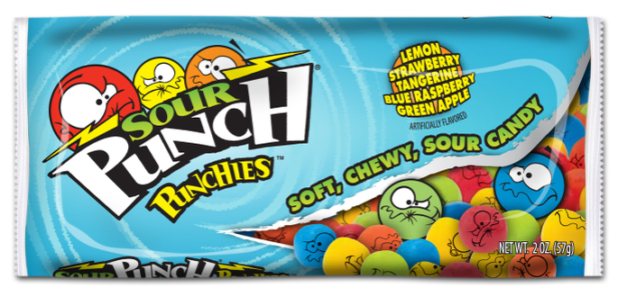 Sour Punch® Punchies®