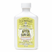 J.R. Watkins Natural Apothecary Moisturizing After Sun Gel